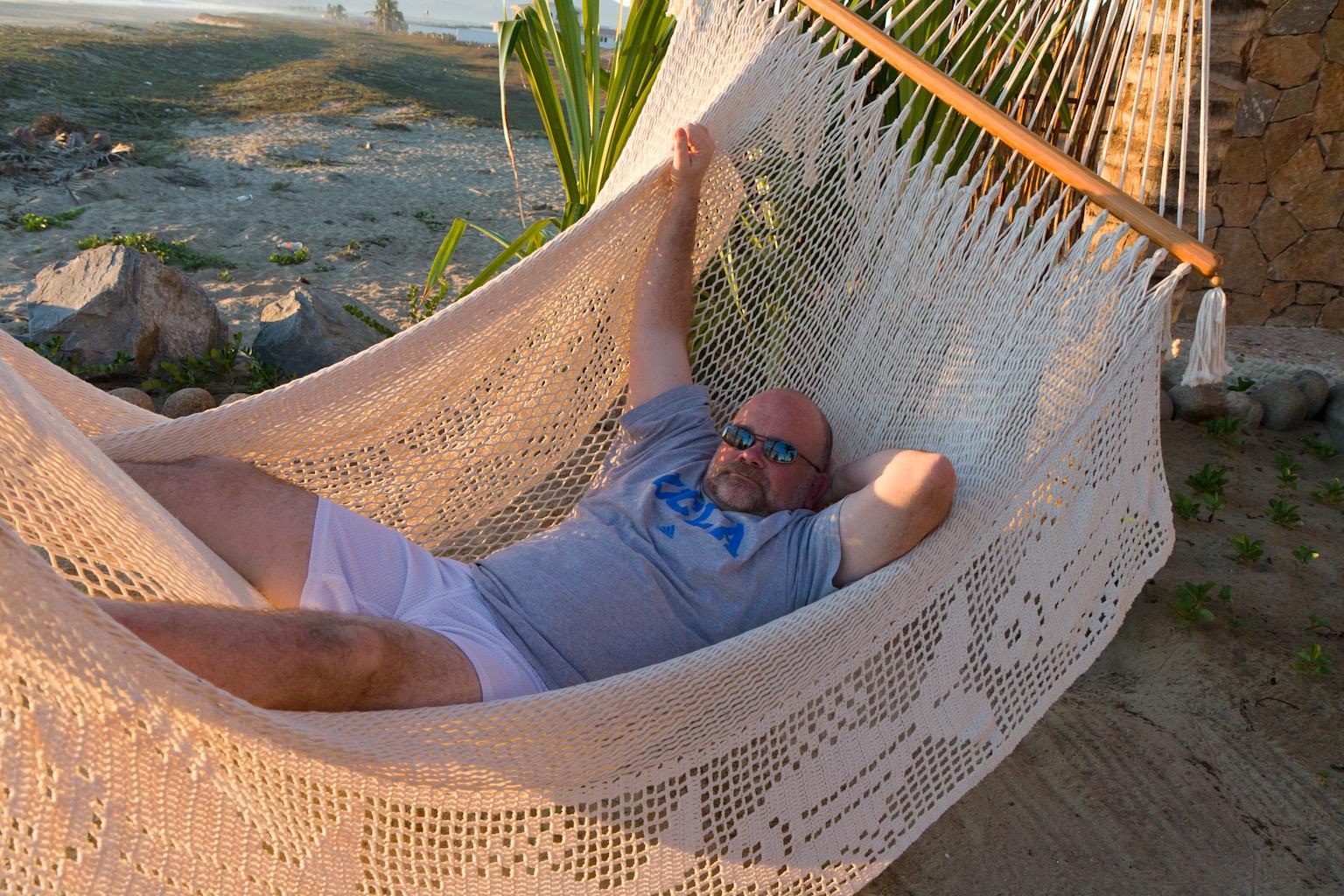 hammock Blaise