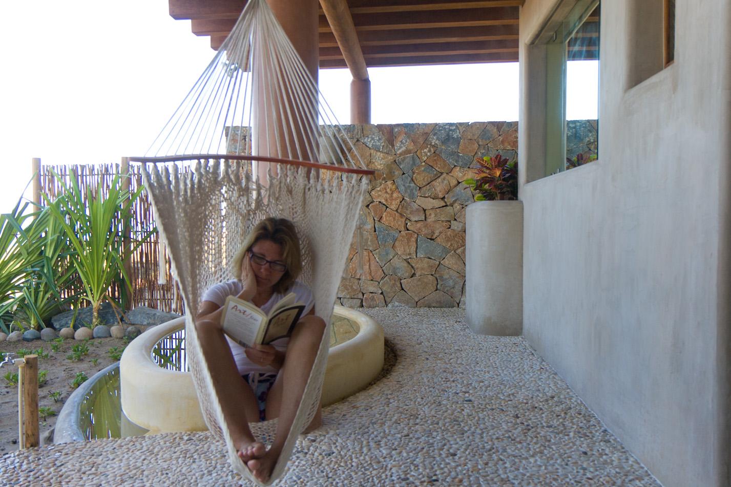 hammock Theresa