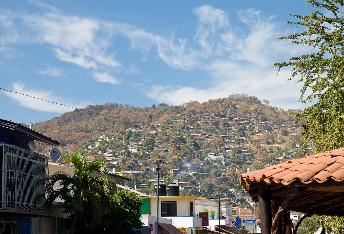 Zihuatanejo Mexico