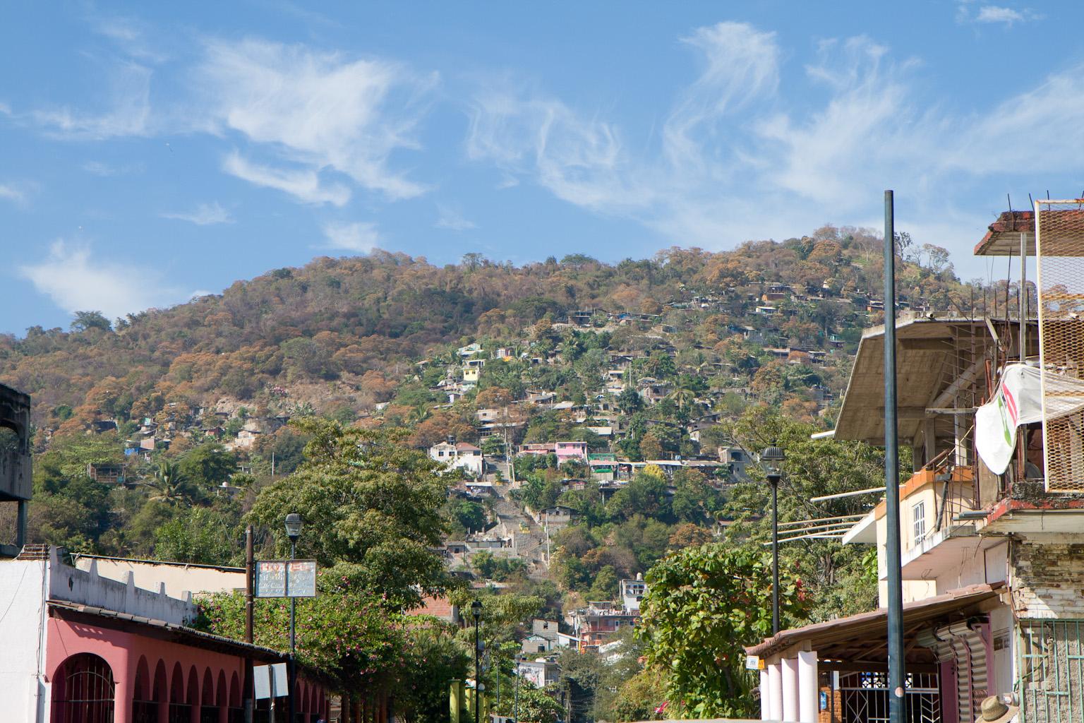 Zihua hills 2