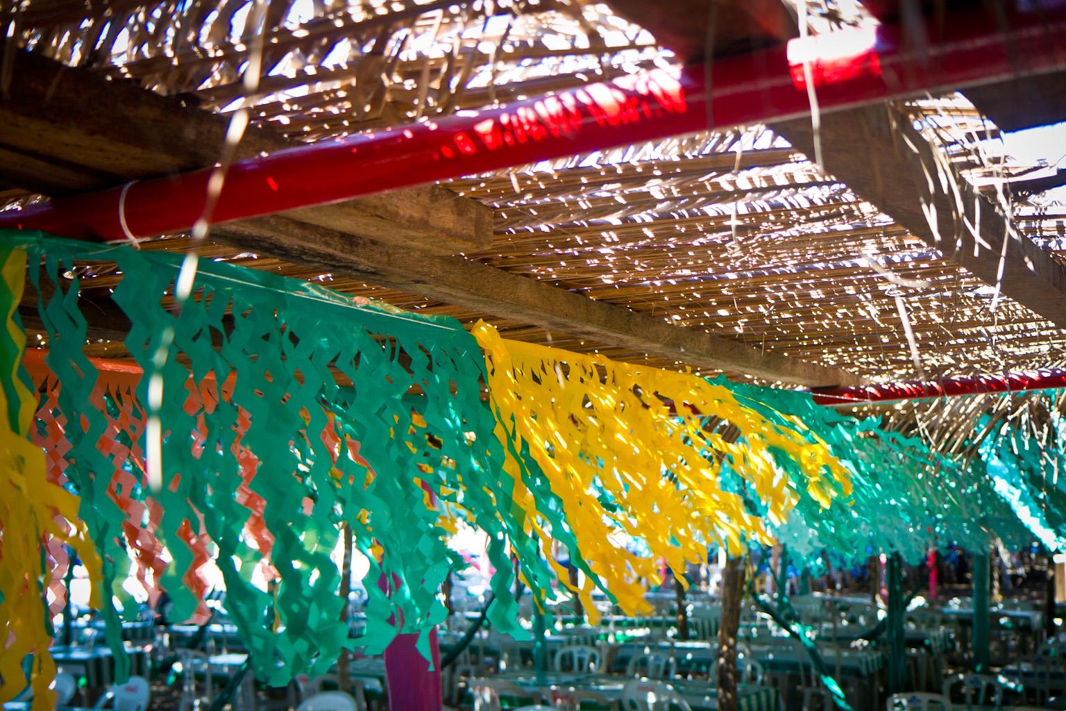 restaurant decorations