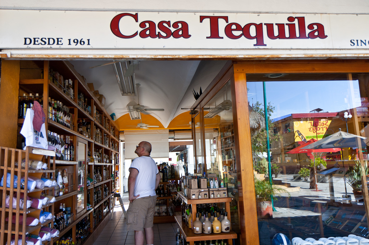 casa tequila