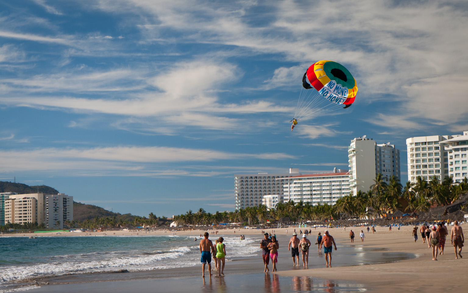 Ixtapa Beach 3
