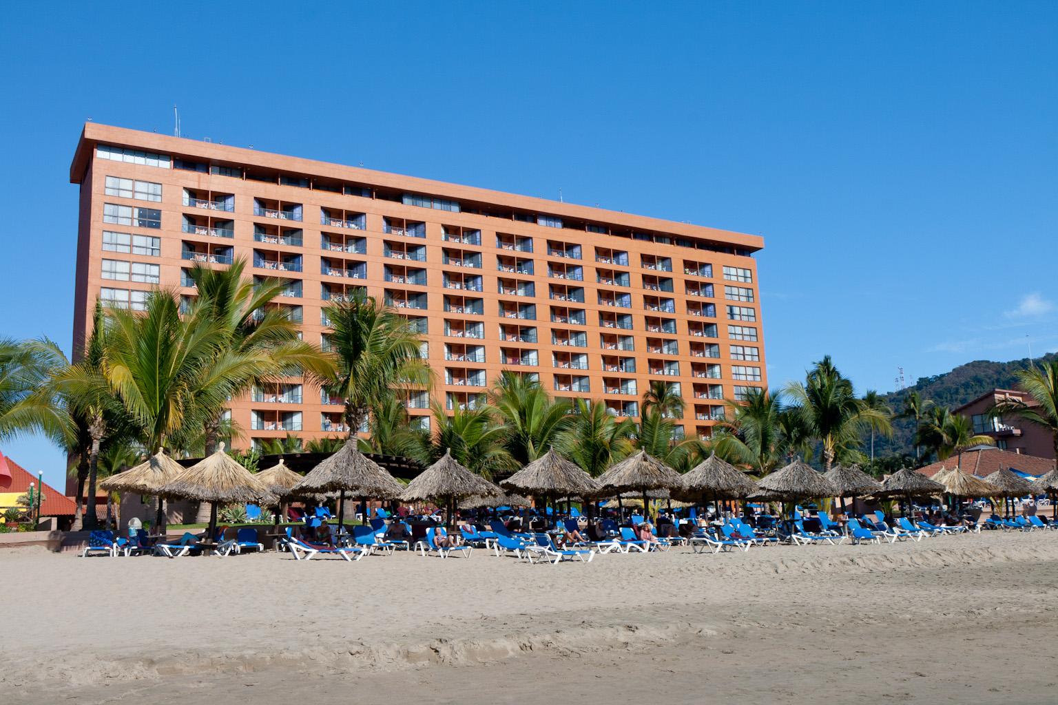Ixtapa Hotel