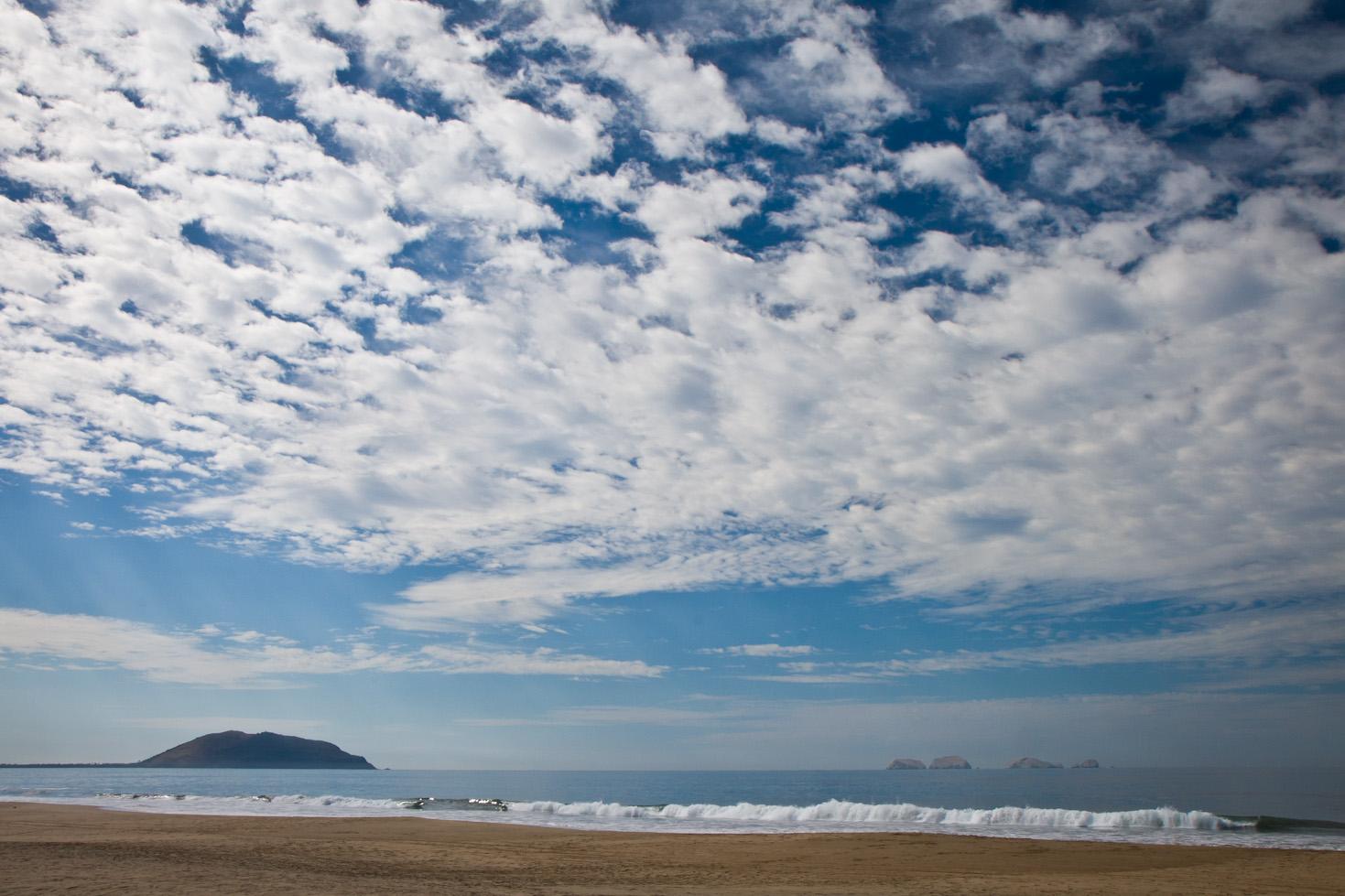 playa blanca south