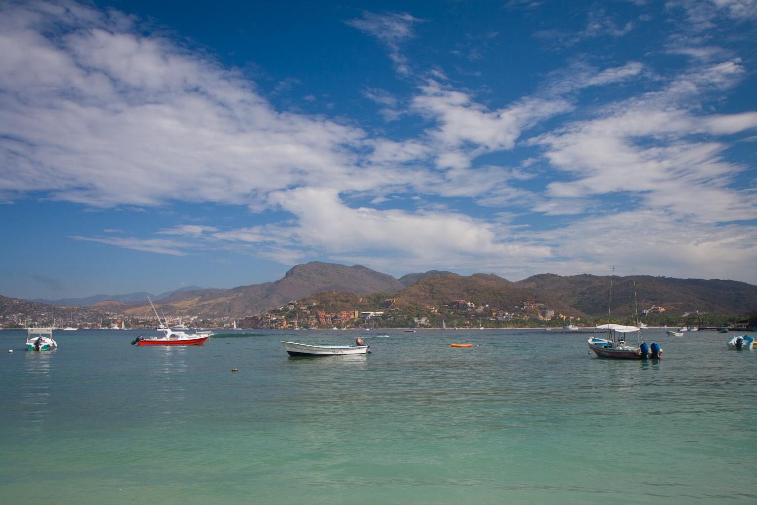 Playa Las Gatas 2