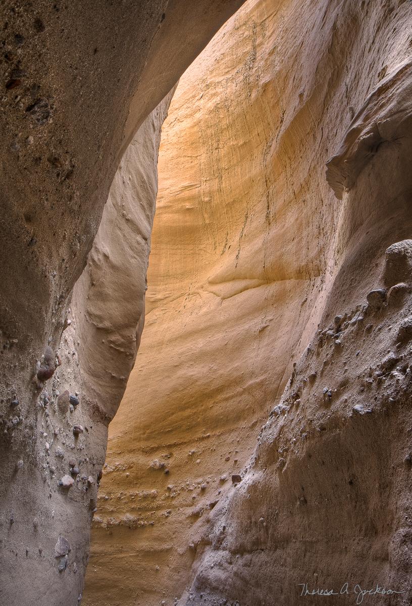 Borrego Springs Warm Canyon
