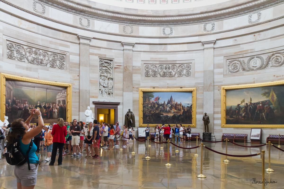 US Capital Dome