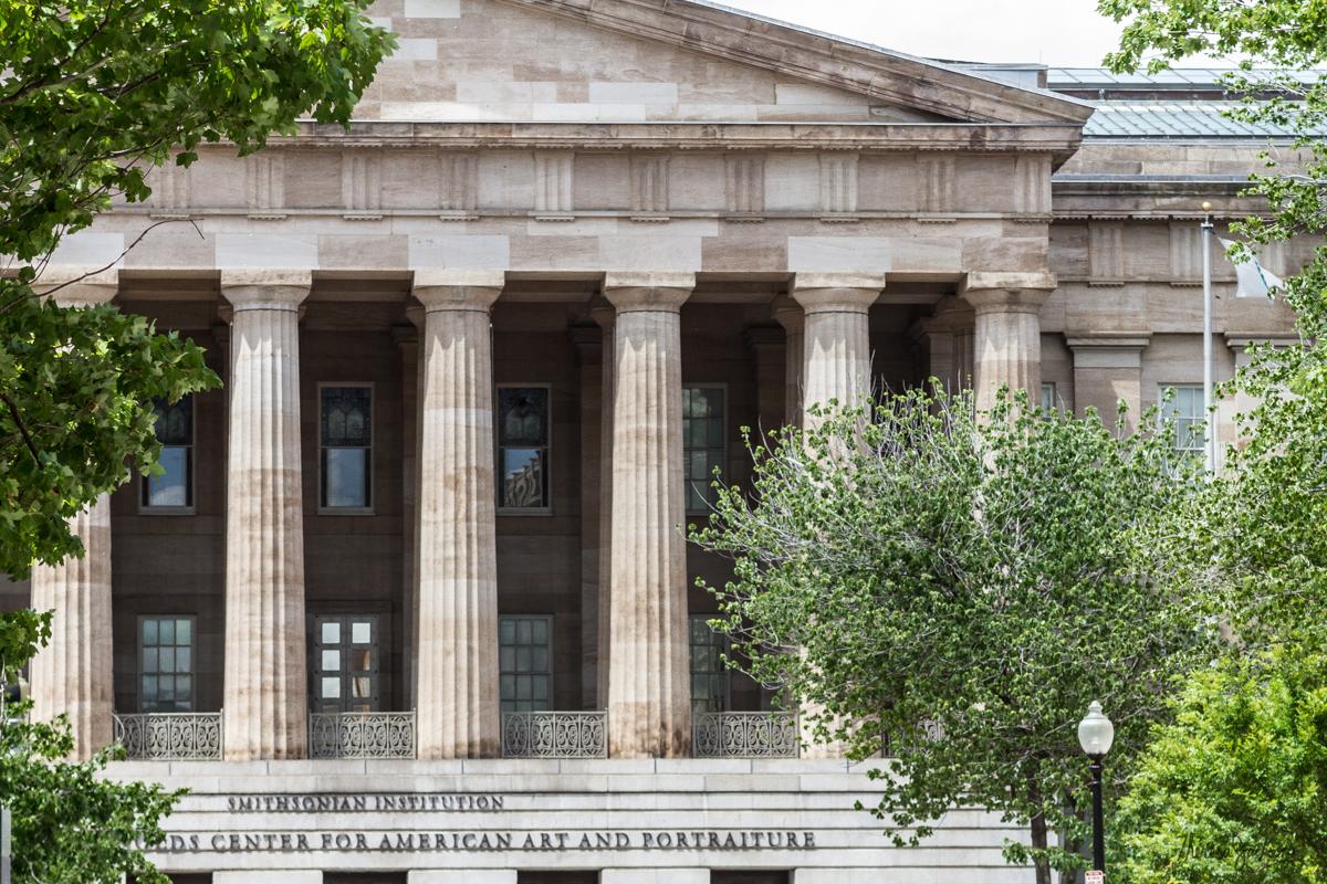 Smithsonian American Art and Portraiture