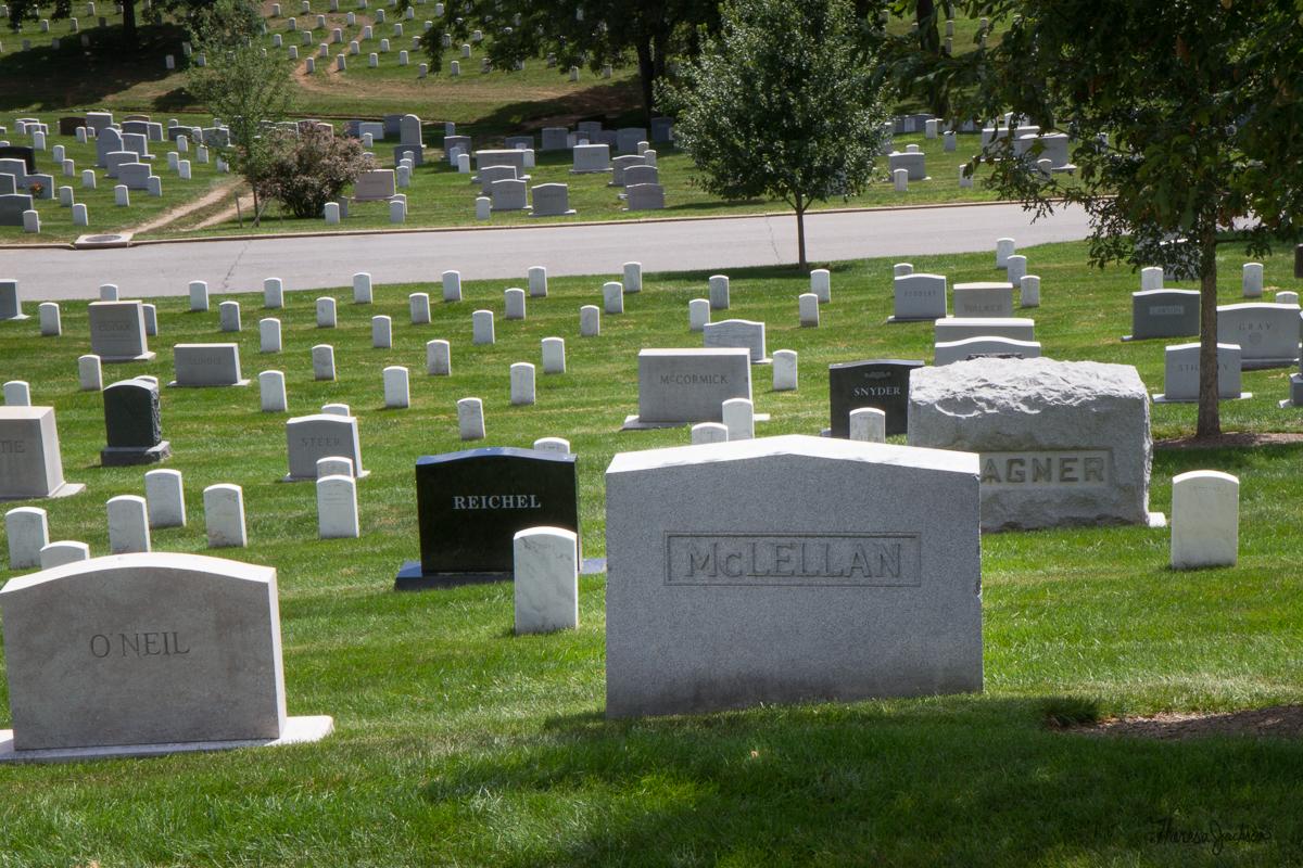 Arlington Grave