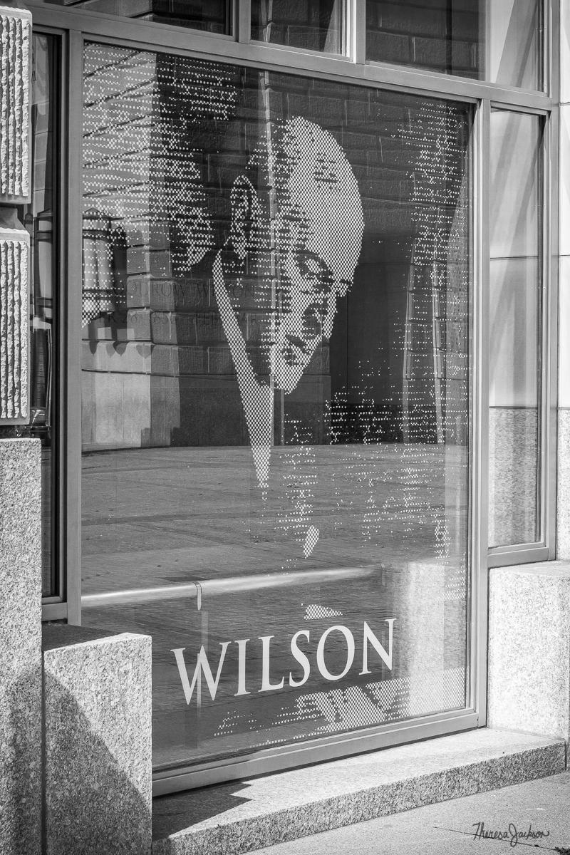 Woodrow Wilson Memorial