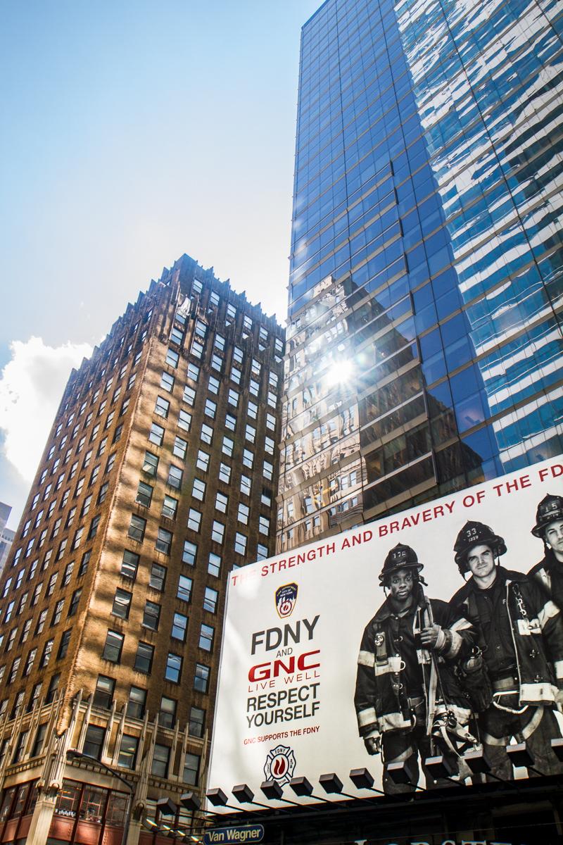 FDNY & GNC