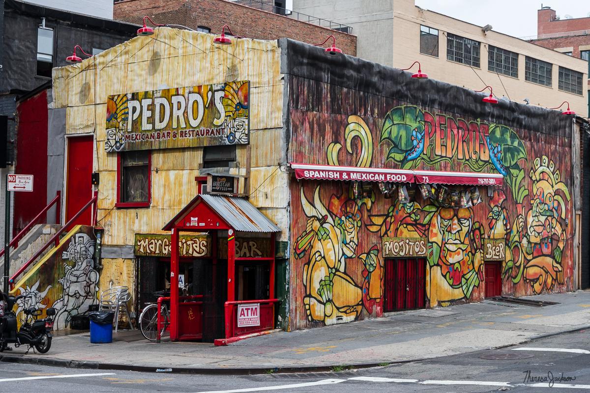 Pedros Brooklyn