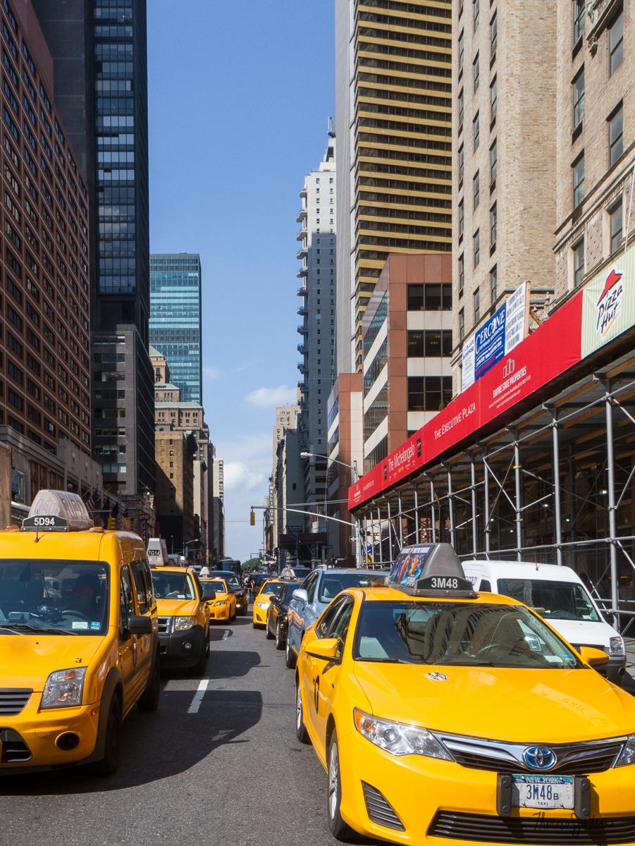NYC Taxi Cab