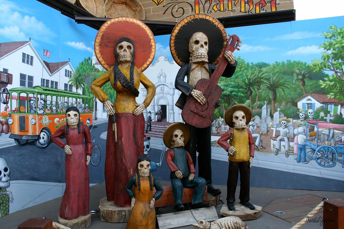 Los Muertos Familia orig