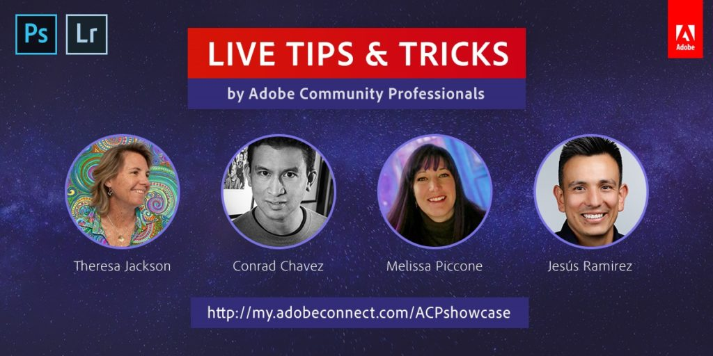 Live with the Pros recorded webinar