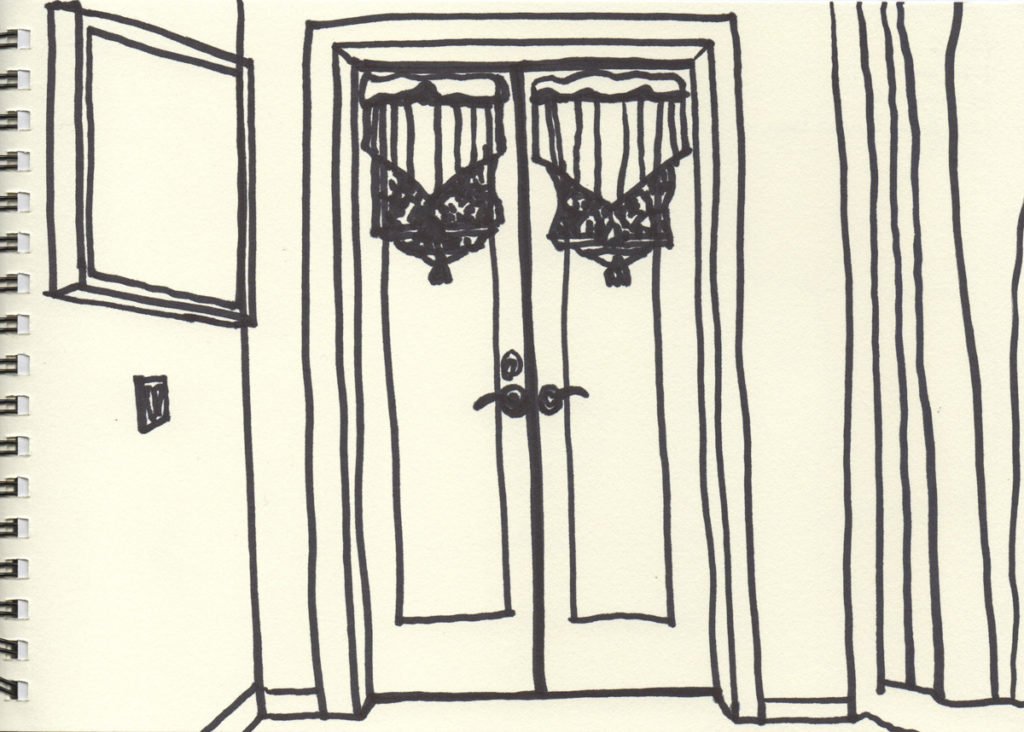 Sketch Day 1