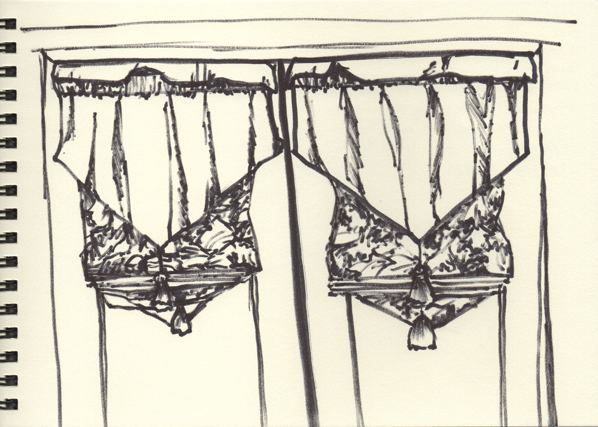 Sketch Day 21
