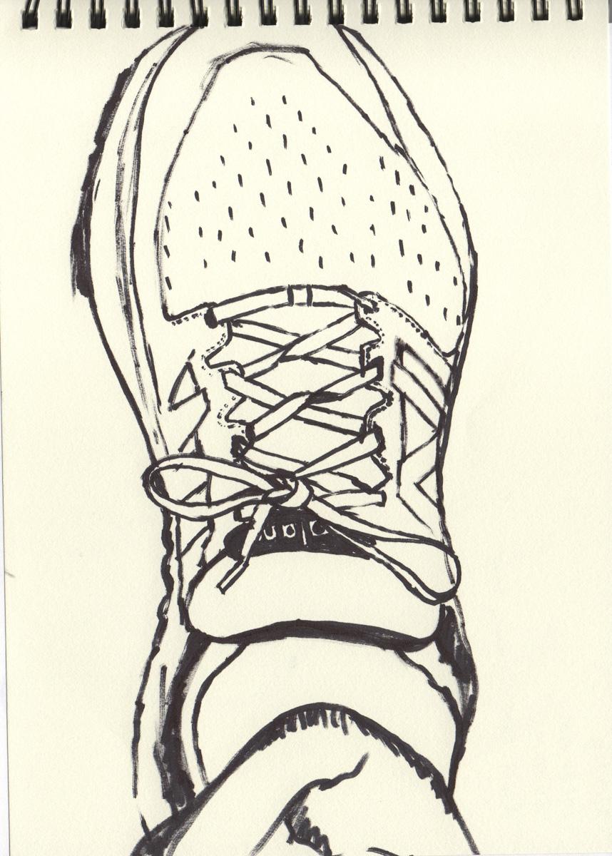 Sketch Day 27