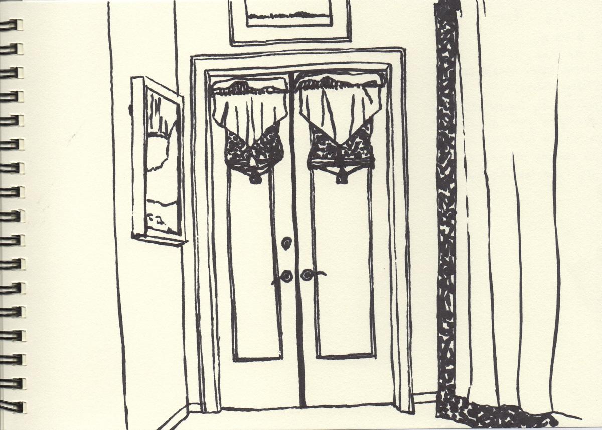 Sketch Day 30