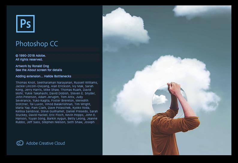 Adobe Create Cloud 2019 App Updates