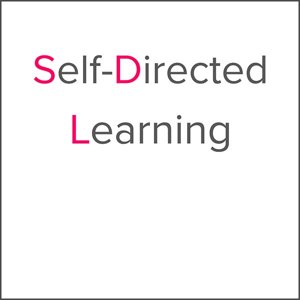 self directed learning